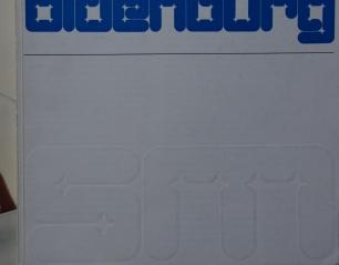 oldenburg poster d