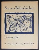 sturm chagall a
